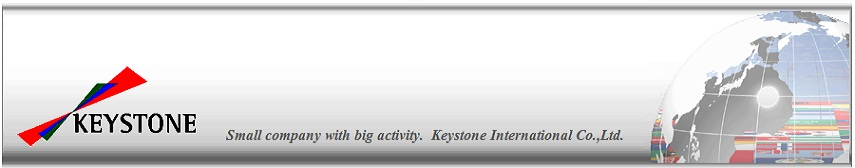 Keystone International