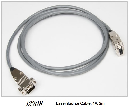 Laser Source Cables